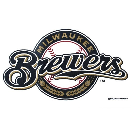 Master MLB Milwaukee Brewers Main Image