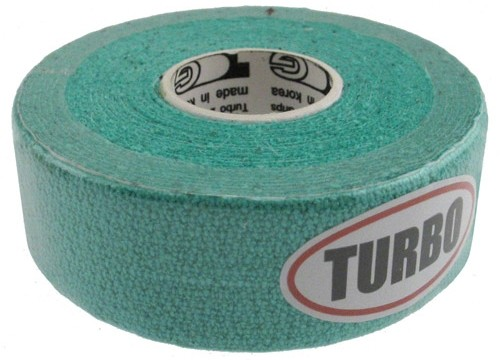 Turbo 2-N-1 Grips Fitting Tape Mint Roll Main Image