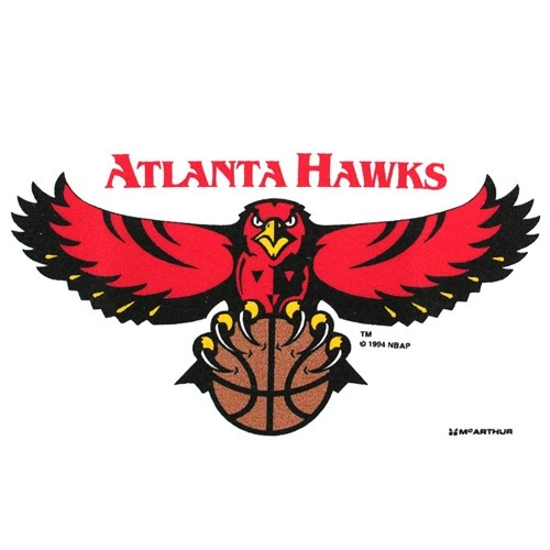 Master NBA Atlanta Hawks Towel Main Image