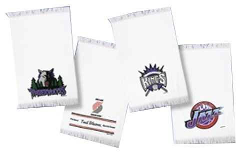 Master NBA Los Angeles Clippers Towel Main Image