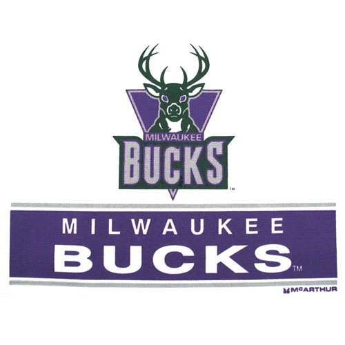 Master NBA Milwaukee Bucks Towel Main Image