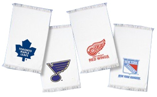 Master NHL Toronto Maple Leafs Towel Main Image