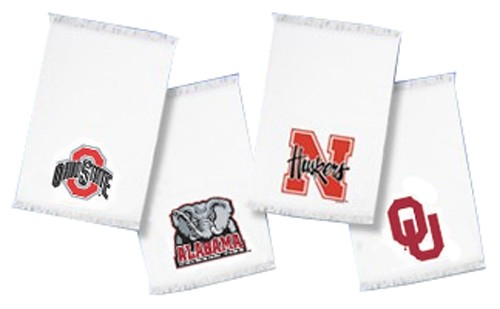 Master NCAA Ohio Buckeyes Towel Main Image