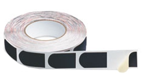 Storm Bowlers Tape Black Smooth 3/4