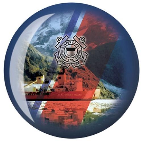 OnTheBallBowling U.S. Military Coast Guard Main Image