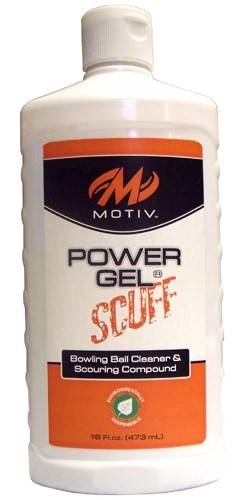 Motiv Power Gel Scuff 16 oz. Main Image