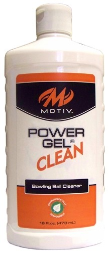 Motiv Power Gel Clean 16 oz. Main Image