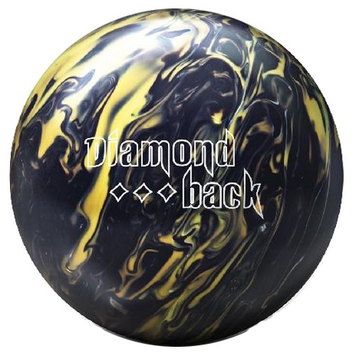 Brunswick Diamondback Main Image