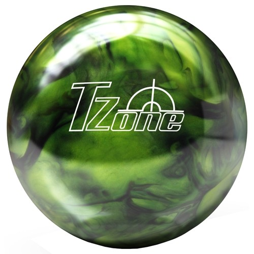 Brunswick TZone Green Envy Main Image