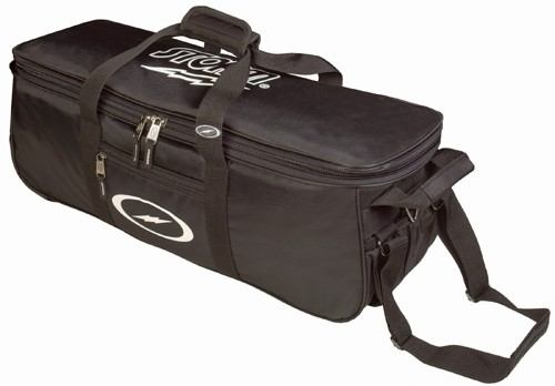 Storm 3 Ball Tournament Tote/Roller Black Main Image