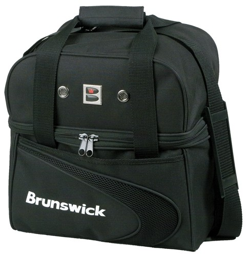 Brunswick Kooler Single Tote Black Main Image