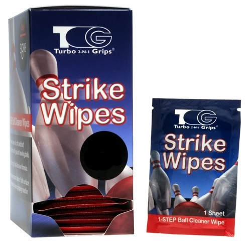 Turbo Strike Wipes Carton Main Image