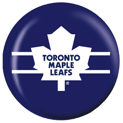 OnTheBallBowling NHL Toronto Maple Leafs Main Image
