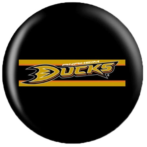 OnTheBallBowling NHL Anaheim Ducks Main Image