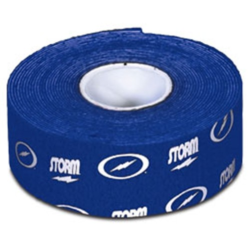 Storm Thunder Tape - Single Roll Blue Main Image