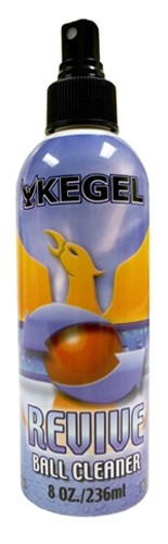 Kegel Revive Ball Cleaner 8 oz Main Image