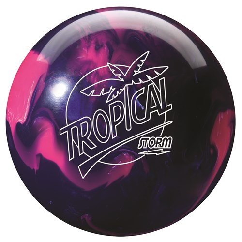 Storm Tropical Breeze Pink/Purple Main Image