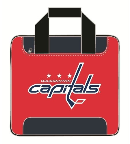 KR NHL Single Tote Washington Capitals Main Image