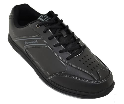 Brunswick Mens Flyer Black Main Image