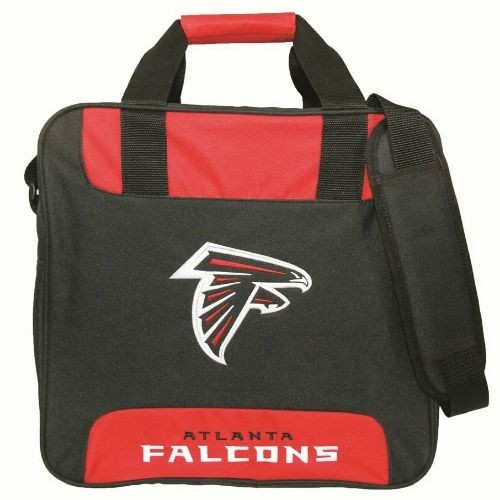 KR NFL Single Tote 2011 Atlanta Falcons Main Image
