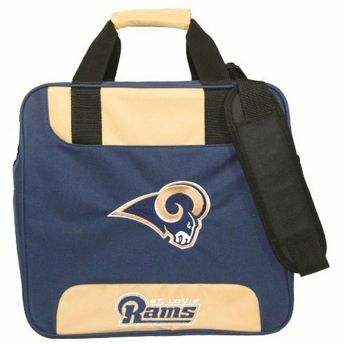 KR NFL Single Tote 2011 St. Louis Rams Main Image