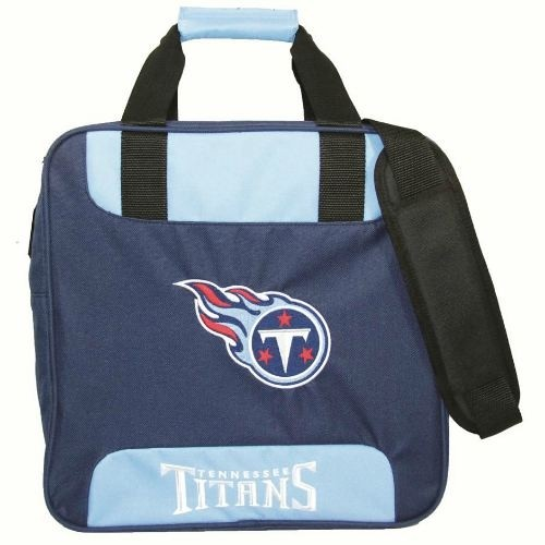 KR NFL Single Tote 2011 Tennessee Titans Main Image