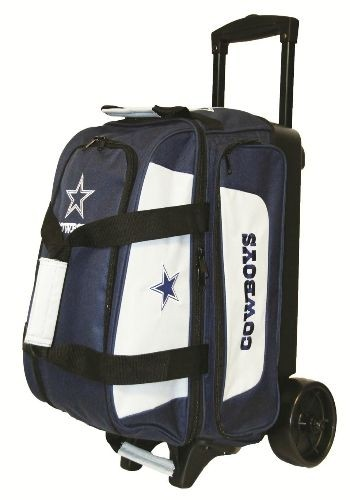 Kr Nfl 2 Ball Roller Dallas Cowboys Free Shipping