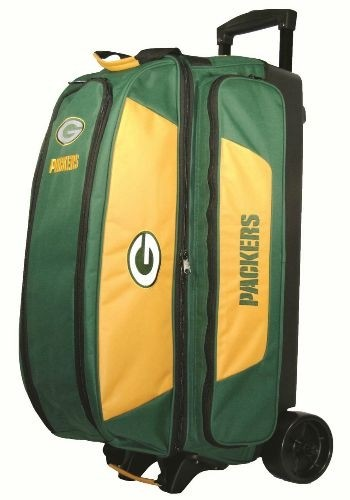 KR NFL Triple Roller Green Bay Packers Main Image