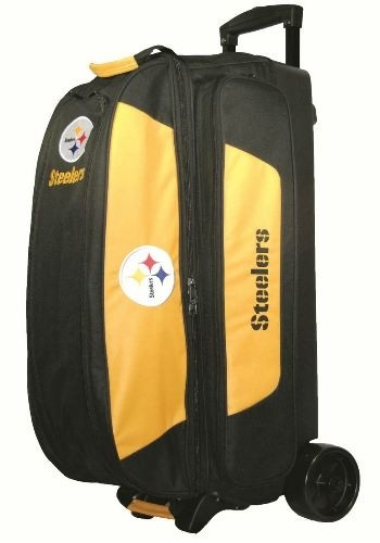 KR NFL Triple Roller Pittsburgh Steelers Main Image