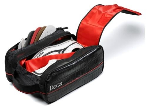 Dexter Limited Edition Shoe Bag Main Image
