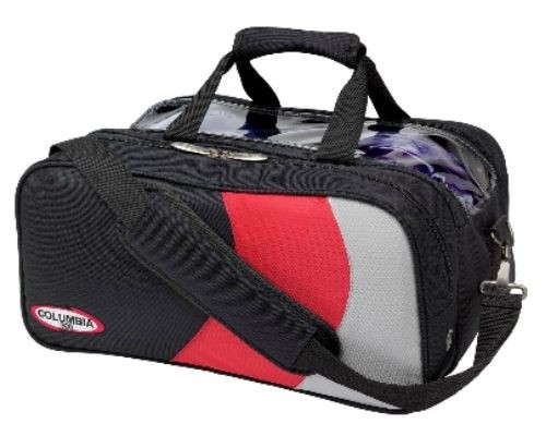 Columbia Pro Series 2 Ball Tote with Shoe Pocket Main Image