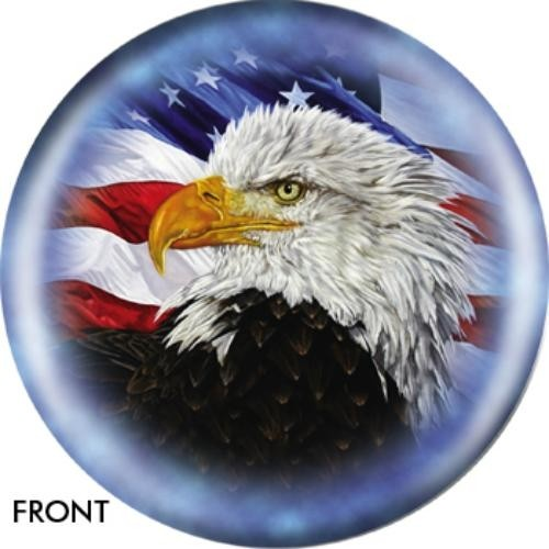 OnTheBallBowling Let Freedom Ring Main Image