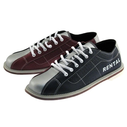 Classic Mens Rental Bowling Shoes   FREE SHIPPING