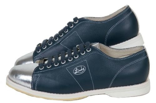 Lind Mens Classic Bowling Shoes