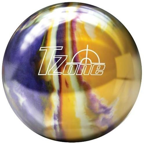 Brunswick TZone Groovy Grape Bowling Balls + FREE SHIPPING