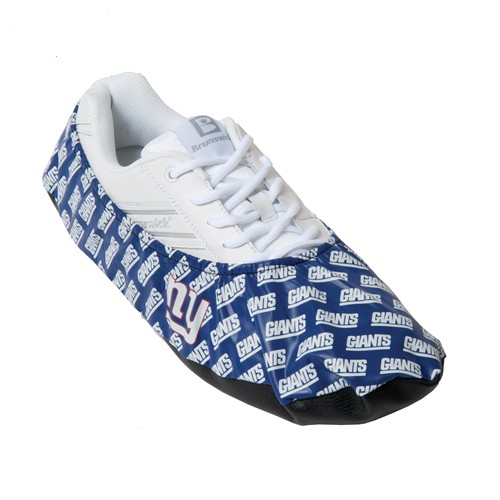 KR NFL New York Giants Shoe Covers Main Image