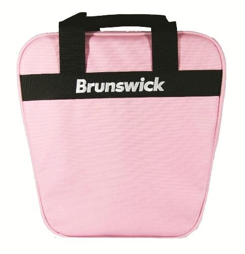 Brunswick Keystone Single Tote Pink Main Image