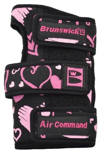 Brunswick Air Command Hearts All Over Right Hand Main Image