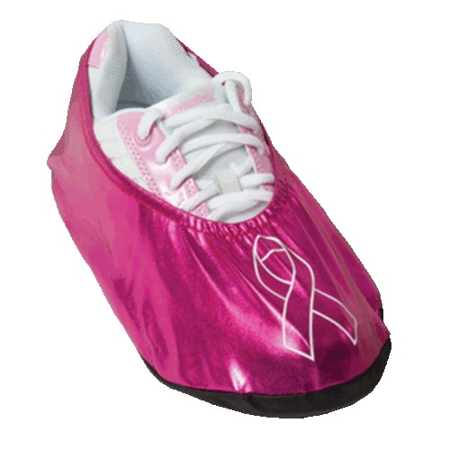 Brunswick Dura Flexx Shoe Cover Breast Cancer Main Image
