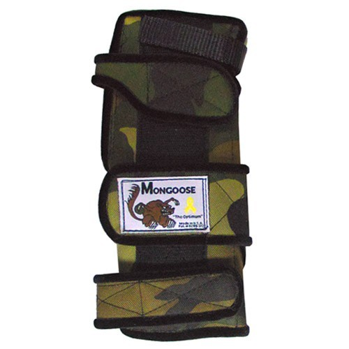 Mongoose Optimum Camo Right Hand Main Image