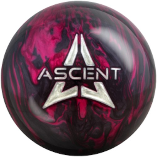 Motiv Ascent Pearl Red/Black Main Image