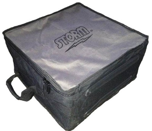 Storm 4 Ball Case Box Tote Main Image