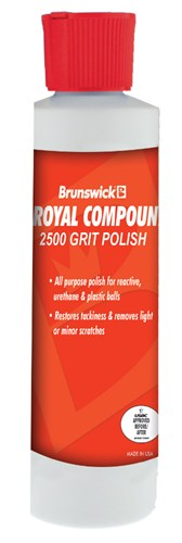 Brunswick Royal Compound 6 oz. Main Image