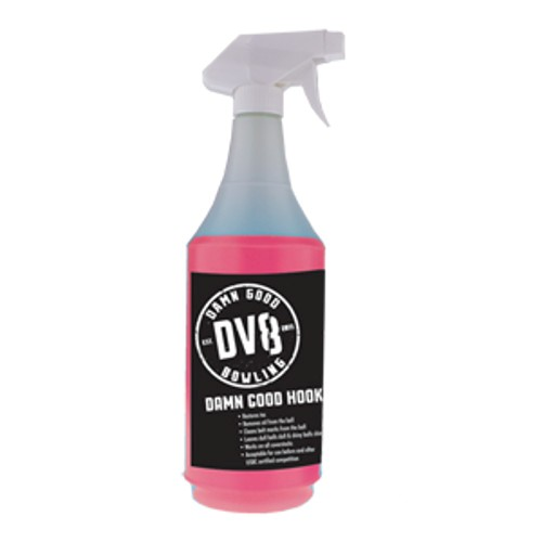 DV8 Good Hook 32 oz. Main Image