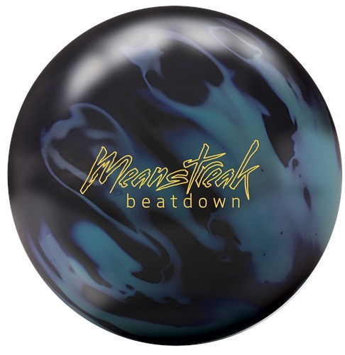 Brunswick Meanstreak Beatdown Main Image