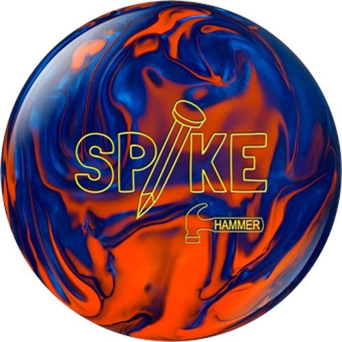 Hammer Bowling Ball 98