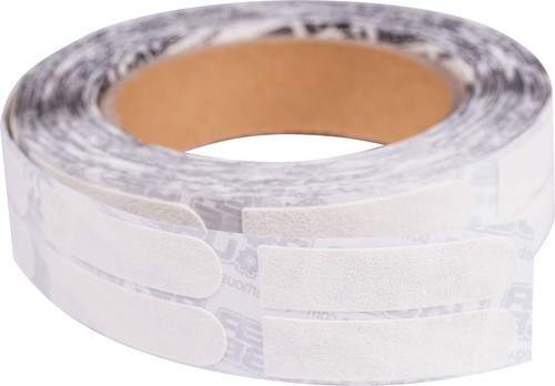 Powerhouse Premium 1'' White Tape 500 Roll Main Image