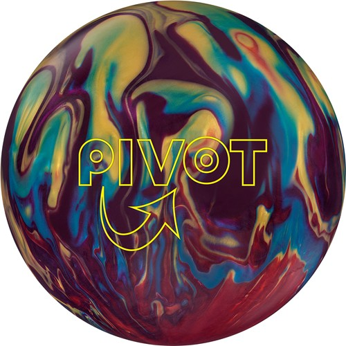 Ebonite Pivot Main Image