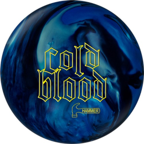 Hammer Cold Blood Main Image