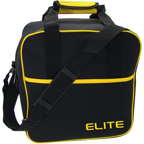 Elite Basic Yellow Single Tote Main Image